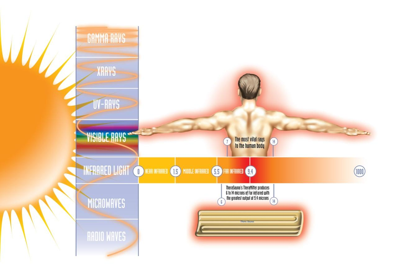 PEMF Pulsed Electromagnetic Therapy